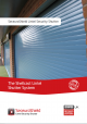 SeceuroShield Lintel Security Shutter