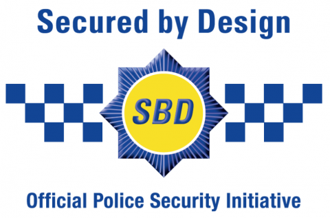 Secured By Design Logo 2019